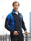 Authentic Klein - La veste de jogging