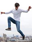Brax Feel Good - Henley-shirt