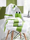 Feiler - La serviette invité en pur coton