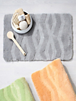 Kleine Wolke - Le tapis de bain, env. 50x60cm