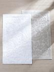 Kleine Wolke - Le tapis de bain, env. 60x60cm