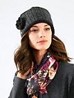 Mayser - Le bonnet en pure laine vierge