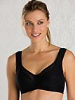 Miss Mary of Sweden - Le soutien-gorge sans armatures
