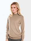 Peter Hahn Cashmere - Le pull pur ca­chemire