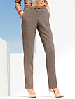 Peter Hahn - Le pantalon en tweed