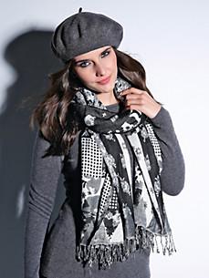 Anna Aura - L'écharpe