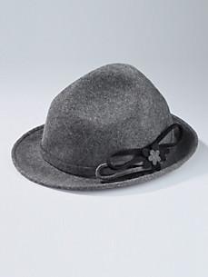 Anna Aura - Le chapeau en pure laine