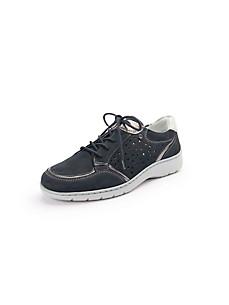 ARA - Les sneakers en cuir - modèle Stresa-Ang