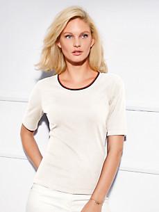 Basler - Le T-shirt manches aux coudes