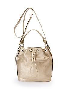 Bogner - Le sac à main en cuir nappa