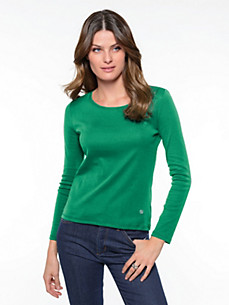 Bogner - Le T-shirt en pur coton
