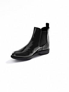 Bogner - Les boots en cuir