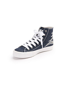Bogner - Les sneakers montants New Jersey Lady 1