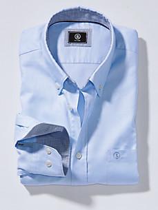 Bogner - Overhemd met button-downkraag