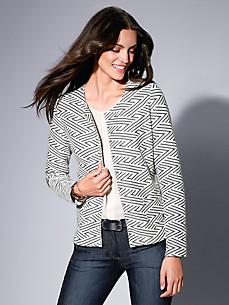 Brax Feel Good - La veste à encolure dégagée