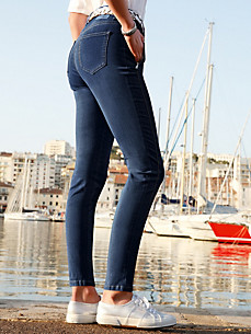 Brax Feel Good - Le jean longueur chevilles