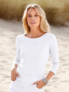 Efixelle - Le T-shirt manches 3/4