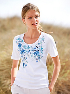 Efixelle - Le T-shirt manches courtes