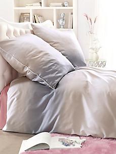 Elegante - La parure de lit env. 135x200cm/env. 80x80cm