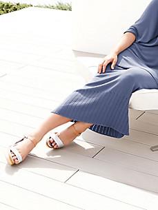 Emilia Lay - La jupe en maille