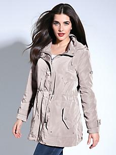 Emilia Lay - La veste outdoor