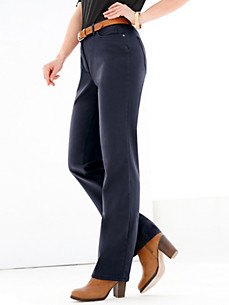 Emilia Lay - Le pantalon - RED STYLE