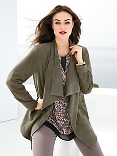 Emilia Lay - Leren jasje