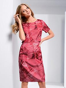 Fadenmeister Berlin - La robe en pure soie