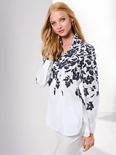 Fadenmeister Berlin - Lange blouse
