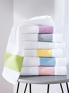 Feiler - La serviette, env. 50x100cm