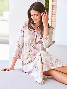 Féraud - La chemise de nuit longue et ample