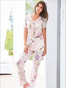 Féraud - Le pyjama en jersey