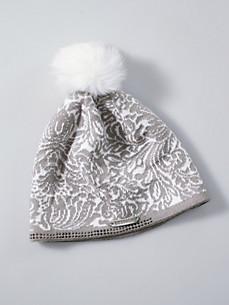 Giesswein - Le bonnet en maille