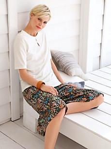 Green Cotton - Le jupe culotte