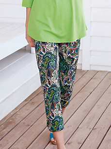 Green Cotton - Le pantalon 7/8