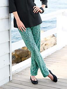 Green Cotton - Le pantalon