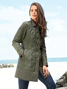 HABSBURG - La longue veste matelassée