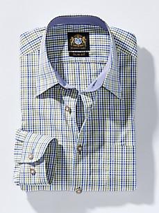 Hammerschmid - La chemise en pur coton
