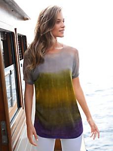 Inkadoro - Le pull tunique en pur alpaga