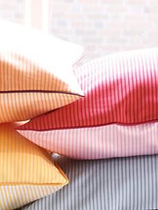 Irisette - La taie d'oreiller, 80x80cm
