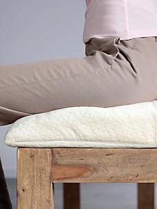 Irisette - Le coussin ergonomique, env. 43x43cm