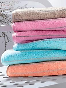 Joop! - La serviette, env. 50x100cm