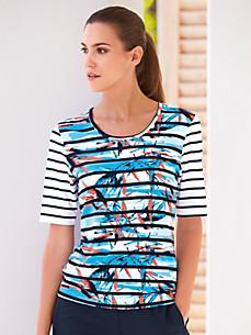 Joy - Shirt met korte mouwen, model ANNELIE.