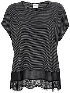 JUNAROSE - Shirt met korte mouwen en ronde hals