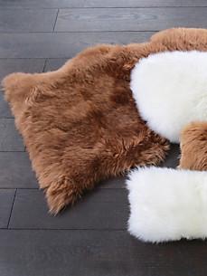 Kaiser - La peau d'agneau, 60x100cm