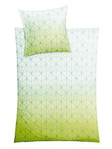 Kleine Wolke - La parure de lit 2 pièces env. 135x200 cm