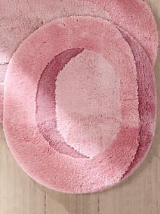 Kleine Wolke - Le tapis WC suspendu, env. 55x65cm