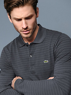 Lacoste - Le T-shirt-polo 100% coton « Form PH9070 »