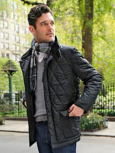 Lodenfrey - Gewatteerde jas