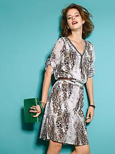 Looxent - La robe ligne fluide et épurée
